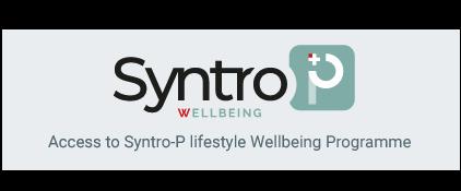 syntro-p logo